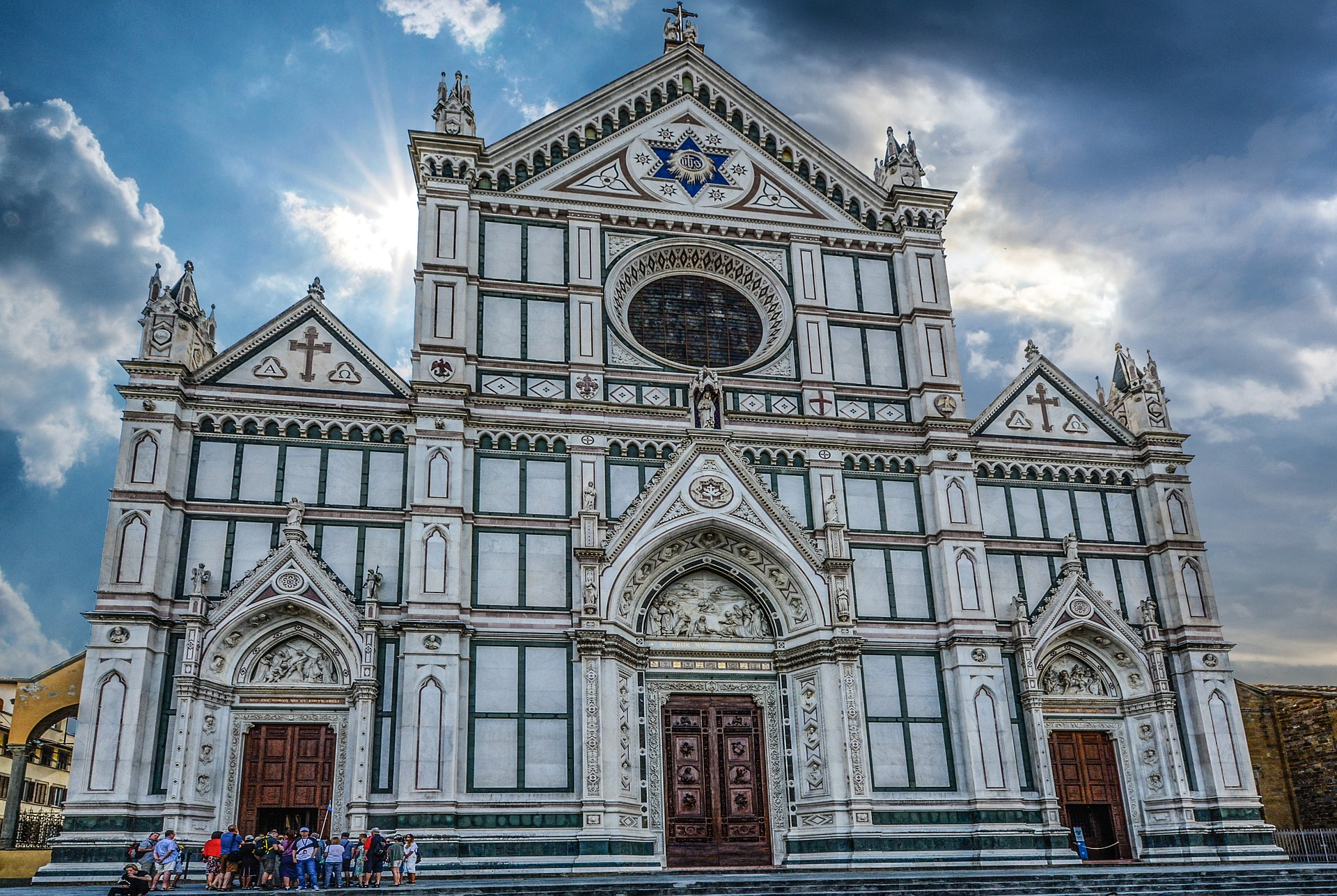 Church of Santa Croce in Florence
