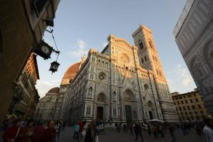 Classic Tour of Florence