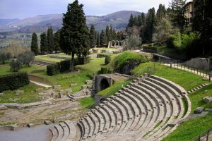 Tour of Fiesole