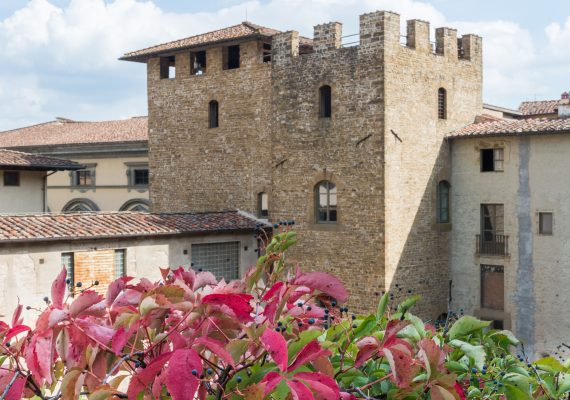 Medieval Tour of Florence