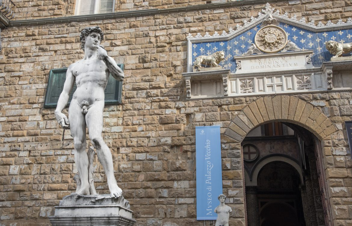 Your Day in Florence Tour