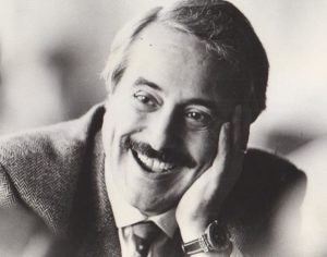 Giovanni Falcone (1939-1992), judge who fought mafia in the 90s